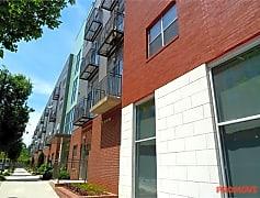 Building, 240 N Highland Ave NE Unit #1, 0