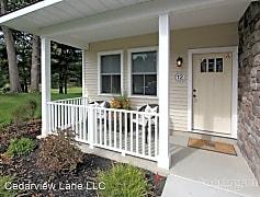 Patio / Deck, 6-14 Cedarview Lane, 0