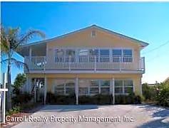 Building, 5116 Beach Dr, 0