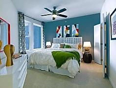 Bedroom, 2027 E 7th St, 0