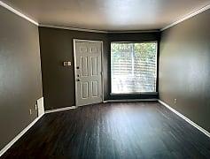 Living Room, 3203 Carlisle Street # 273, 0