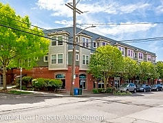Building, 2105 N. 55th Street Unit 313, Seattle, 0