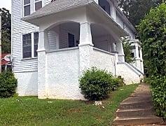 Building, 142 Ross St, 0