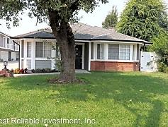 Building, 1313 Los Robles Ave, 0