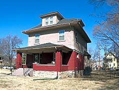 Building, 3002 E 32 St, 0