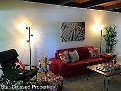 Living Room, 520 Alvarado Ave., 0