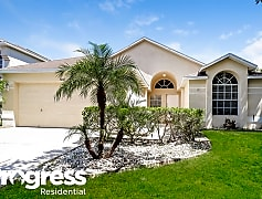 Building, 9042 Egret Cove Cir, 0