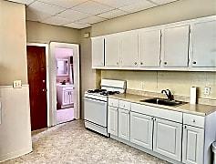 Kitchen, 143 W 29th St 3, 0
