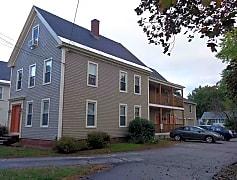 Building, 37 Leverett St, 0