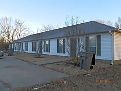Building, 3307 Canadian Ln, 0