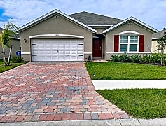 Building, 10531 Canal Brook Ln, 0