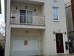 Building, 85 Paterson St, 0