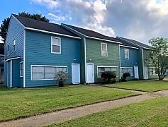 Building, 4253 Lac Bienville Dr B, 0