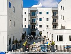 Building, 2501 Washington Avenue, 0