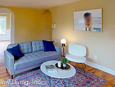 Living Room, 6914 NE Grand Ave, 0