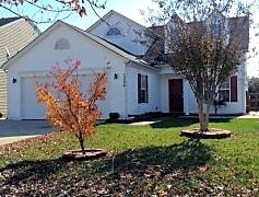 Building, 10206 Orchard Grass Court, 0