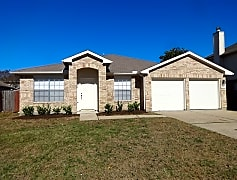 Building, 17602 Coventry Oaks Drive, 0