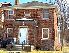 Building, 14486 Lappin St, 0