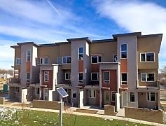 Building, 309 Urban Prairie Street, 0