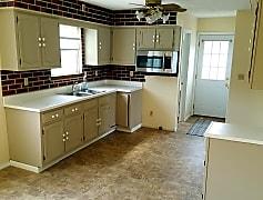 Kitchen, 1147 Hayes St, 0