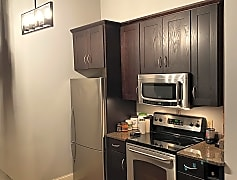 Kitchen, 400 north 1st street #315, 0