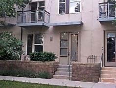 Building, 13590 E Iliff Pl, 0