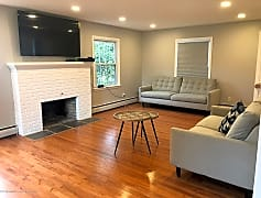 Living Room, 11 Pinewood Ave, 0