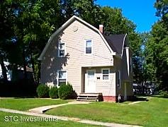 Building, 716 N McArthur St, 0