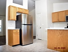 Kitchen, 596 E 670 N, 0