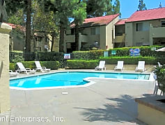 Pool, 11650 Cherry Ave, 0