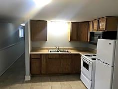 Kitchen, 164 W Wall St, 0
