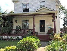 Building, 57 Morningside Ave, 0