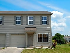 Building, 509 Gregory Ln 509, 0