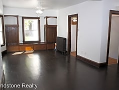 Living Room, 3158 W 94th St, 0