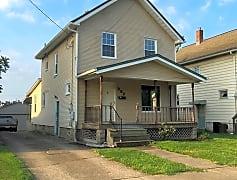 Building, 207 E Howard St, 0