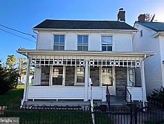 Building, 133 E Franklin St, 0
