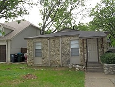 Building, 2712 Townsend Dr #B, 0