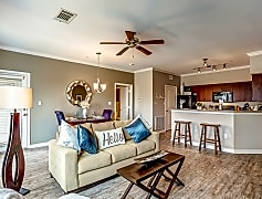 Living Room, Lakeside 121, 0