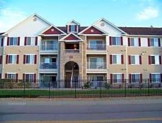 Building, 15700 E. Jamison Dr Unit 1206, 0