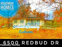 Community Signage, 6500 Redbud Dr, 0