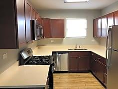 Kitchen, 201 Penny Ave 1B, 0