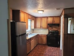 Kitchen, 711 Park St, 0
