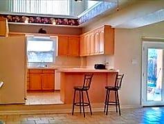 Kitchen, Happy Days Apartments, 0