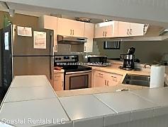 Kitchen, 319 Ocean One, 0