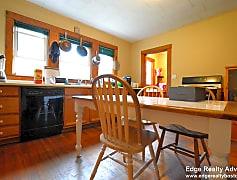 Kitchen, 43 Hobart St, 0