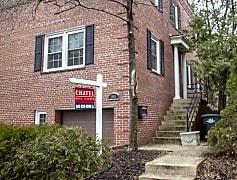 Building, 2815 Cortland Pl NW, 0