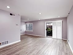 Living Room, 3729 Fairfax Way, 0