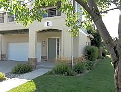 Building, 3450 Lost Lake Place E4, 0