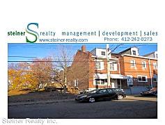 Community Signage, 287 46th St, 0
