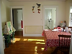 Dining Room, 11 Clarendon Rd, 0